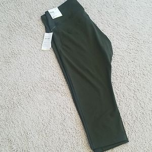 Old Navy Active XL P Go-Dry compression pant